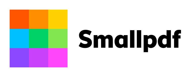 image SmallPDF – Qu'est-ce que c'est ?