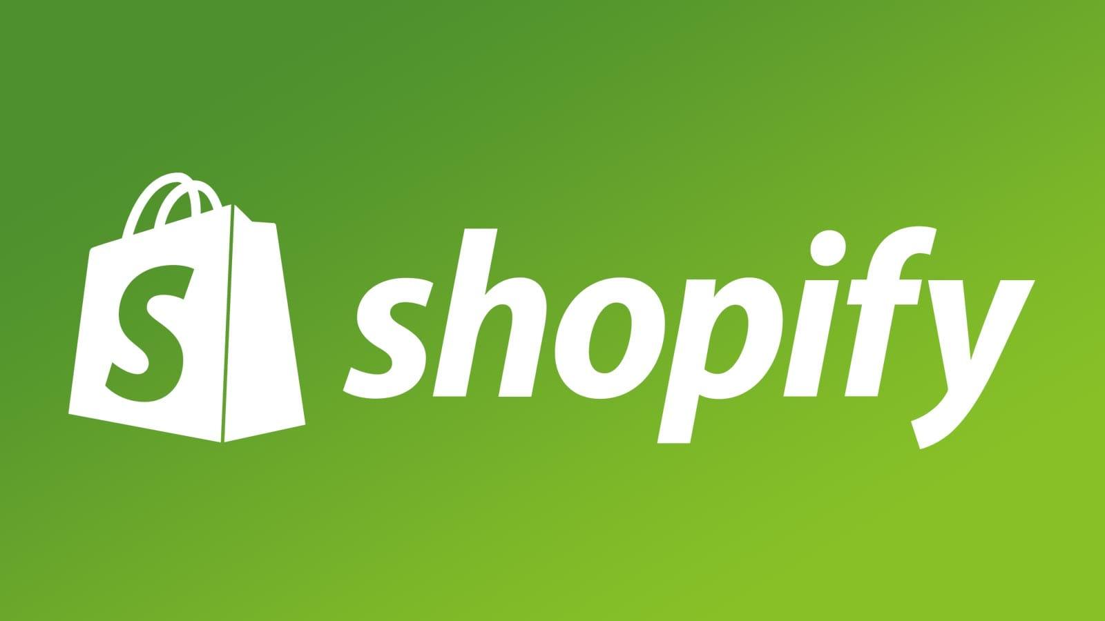 image Shopify
