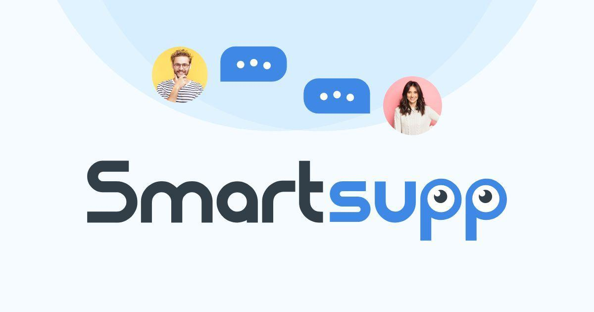 image Smartsupp